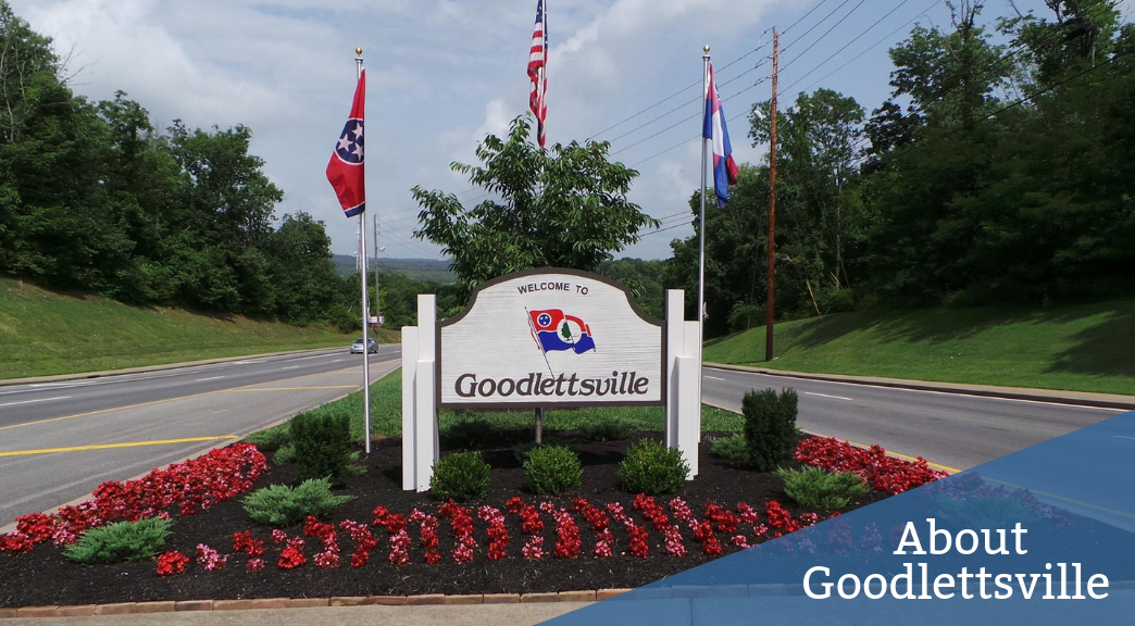 About Goodlettsville