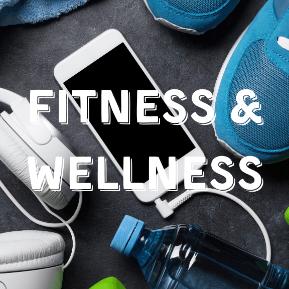 Fitness and Wellness Programs