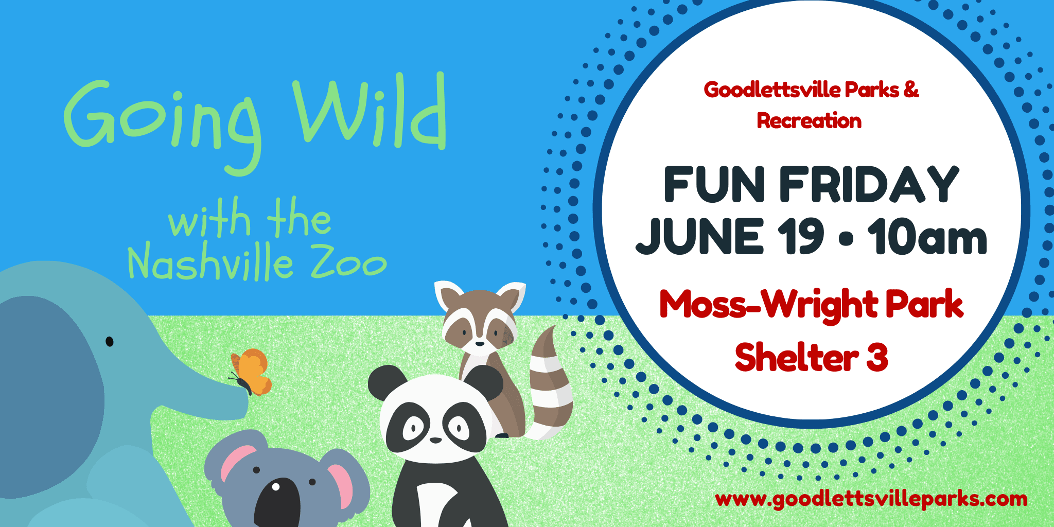 Fun Friday Zoo20