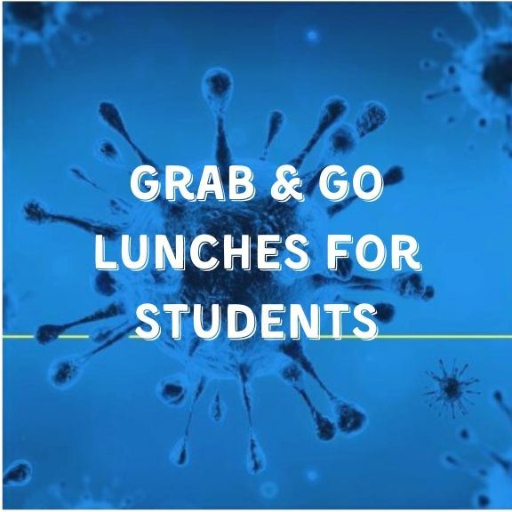 COVID CoG Grab and Go Lunches for Students2