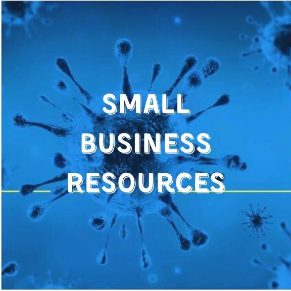 COVID Small Business Resources2